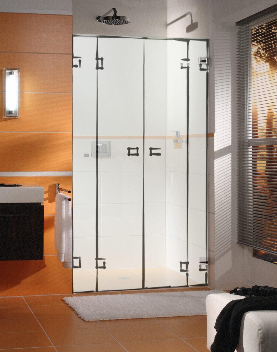 type n5 nischenduschen glas dusche glasdusche duschen nach ma. Black Bedroom Furniture Sets. Home Design Ideas