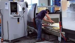 Modernste Produktion-