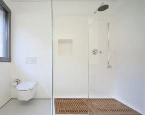 ShowerGuard® - Schönheit, die bleibt.-
